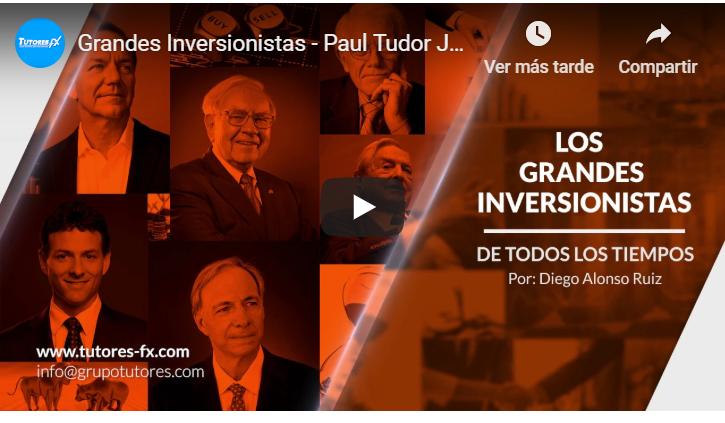 Los mejores inversionistas de todos los tiempos