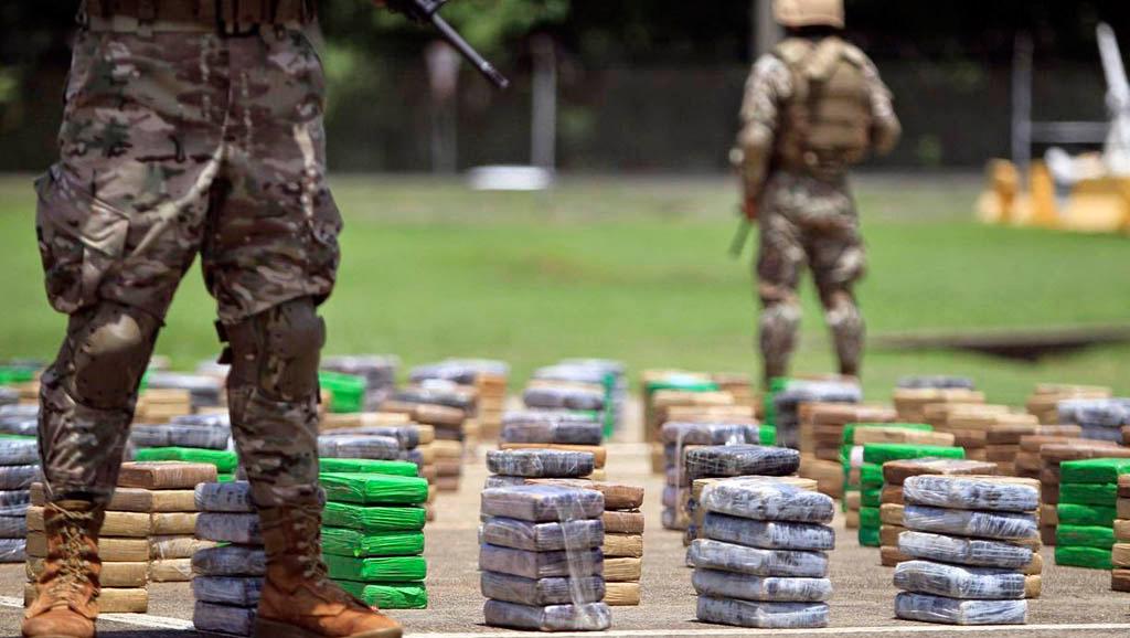 Control de insumos, arma contra el narcotráfico