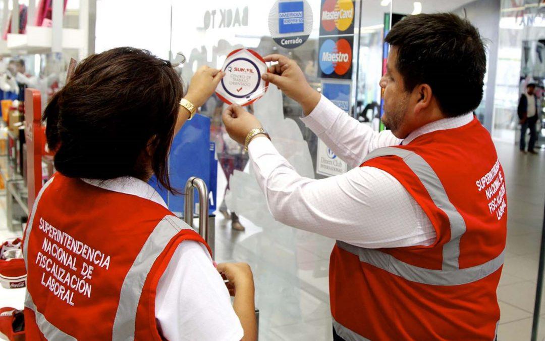 ¿Cuáles son los plazos para reclamar en una inspección laboral?