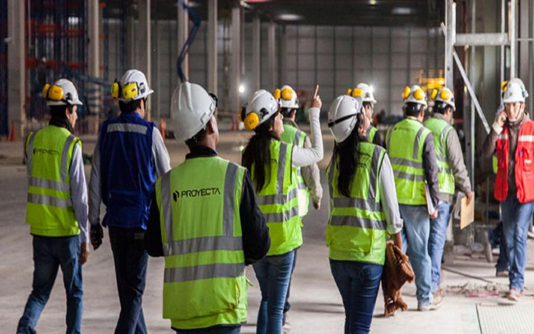 Pautas para fiscalizar la seguridad y salud laboral