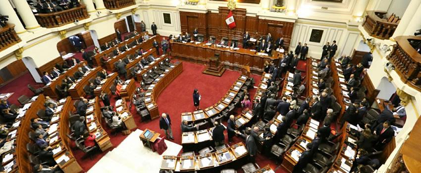 Grupo de trabajo del Congreso recomendó derogar normas favorables a las Mipymes